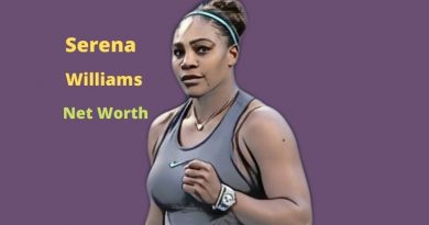 How much is Serena Williams' net worth? How Rich Is Serena Williams?