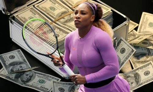 How did Serena Williams' Net Worth and wealth Reach $210 Million in 2021?