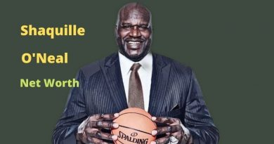 Shaquille O'Neal's Net Worth in 2021 - How did Shaquille O'Neal earn his money?