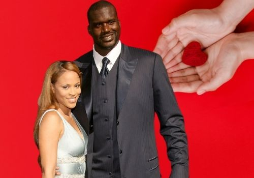 Who Is Shaunie Nelson, Shaquille O'Neal's ex-wife?