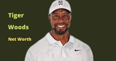 Tiger Woods' Net Worth in 2021 - How did Golfer Tiger Woods earn his money?