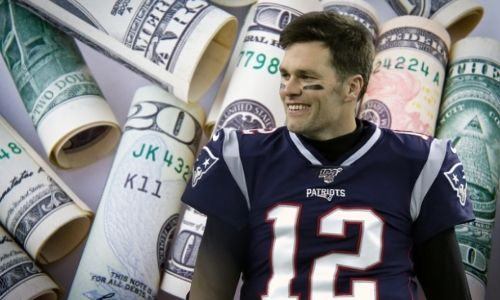 How did tom brady's Net Worth and wealth Reach $250 million in 2021?