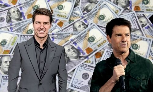 How did Tom Cruise's Net Worth and wealth Reach $600 Million in 2021?