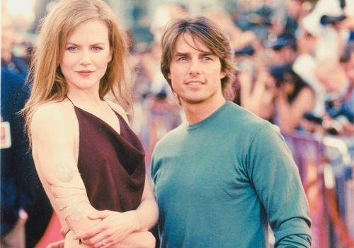Why Did Tom Cruise and Nicole Kidman Divorce?