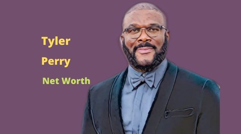 Tyler Perry's Net Worth 2021: Wife, Son, Height, Age, Gay