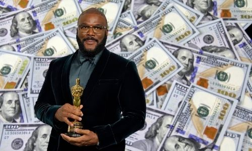 According to forbes billionaires list 2021 Tyler Perry's net worth is estimated at USD 1 Billion.