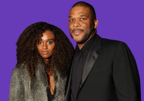 Tyler Perry Reveals He's Single and No Longer Dating His Longtime girlfriend Gelila Bekele