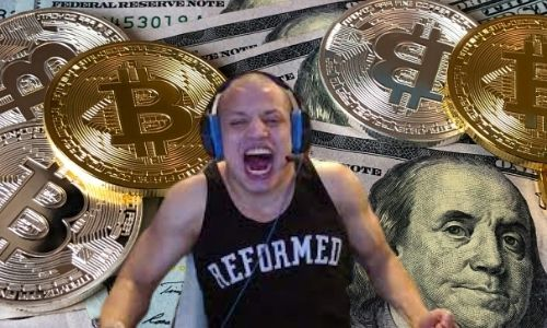 What is Tyler1's Net Worth in 2021 and how does he make his money?