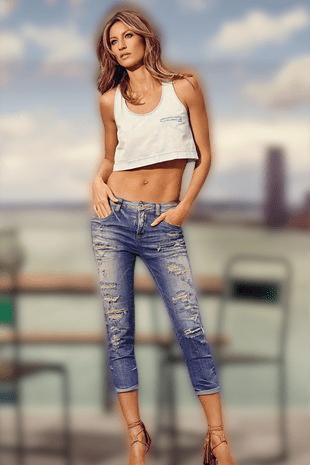 Gisele Bundchen's Height: Body Measurements, Body Stats, Figure Measurements