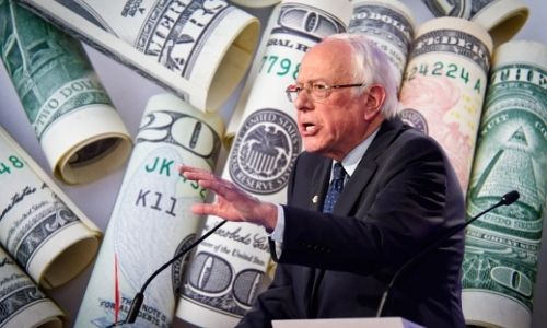Bernie Sanders' Net Worth in 2021 - How did Bernie Sanders earn his money?
