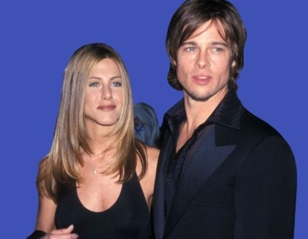 Brad Pitt had married to Jennifer Aniston in 2000 and divorced in 2005.
