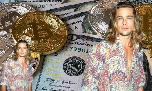 How did Brad Pitt's Net Worth and wealth Reach $300 Million in 2021?