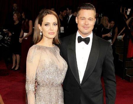 Why Did Brad Pitt and Angelia Jolie Divorce?