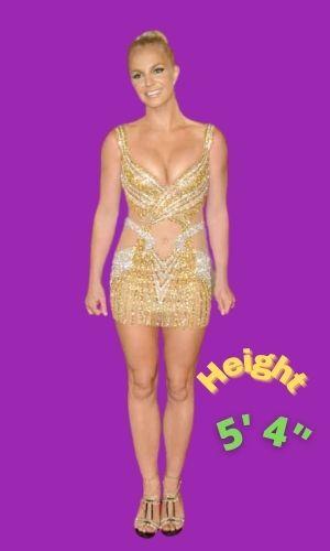 Britney Spears' Height: Age, Net Worth 2021, Body Stats, Instagram