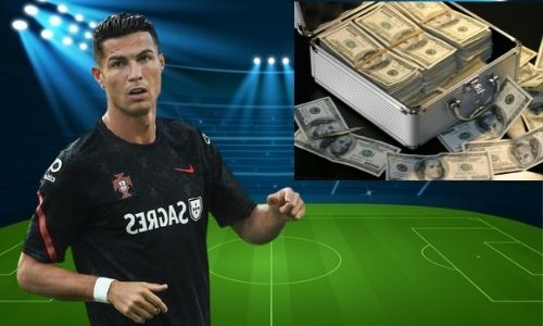 How did Cristiano Ronaldo's Net Worth and wealth Reach $500 Million in 2021?