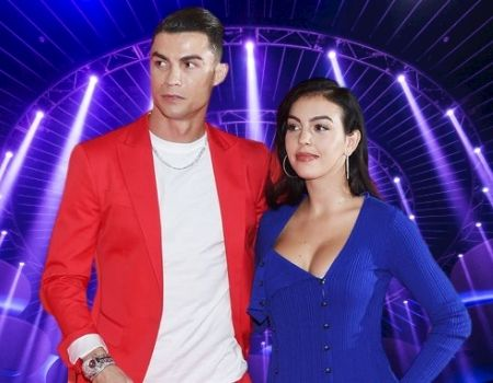 Who is Cristiano Ronaldo's girlfriend Georgina Rodriguez?