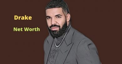 Drake's Net Worth 2021: Age, Height, Son, Income, Salary
