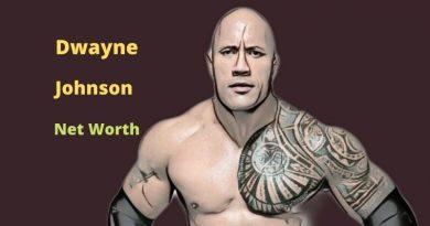 Dwayne Johnson's Net Worth 2021? Age, Height, Wife, Children Earnings & Revenue