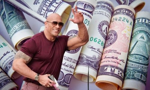 How did Dwayne Johnson's Net Worth and wealth Reach $400 Million in 2021?