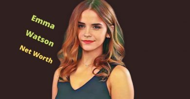 Emma Watson's Net Worth 2021: Income, Salary, Age, Height, Boyfriend