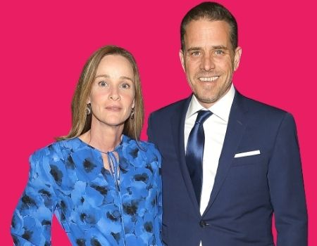 Why Did Hunter Biden and Kathleen Buhle Divorce?