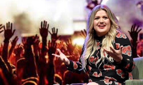 How did Kelly Clarkson's Net Worth and wealth Reach $45 Million in 2021?