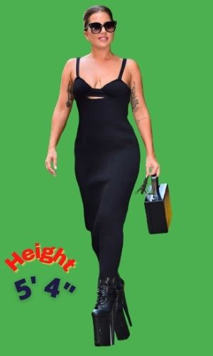 Lady Gaga's Height: Age, Net Worth 2021, Body Stats, Instagram