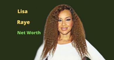 Lisa Raye Net Worth 2021: Age, Income, Height, Husband, Kids