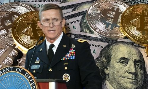 What is Michael Flynn's Net Worth in 2021 and how does he make his money?