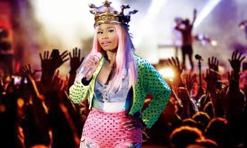 What is Nicki Minaj's Net Worth in 2021 and how does she earn her money?
