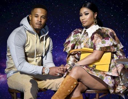 Is Nicki Minaj married?