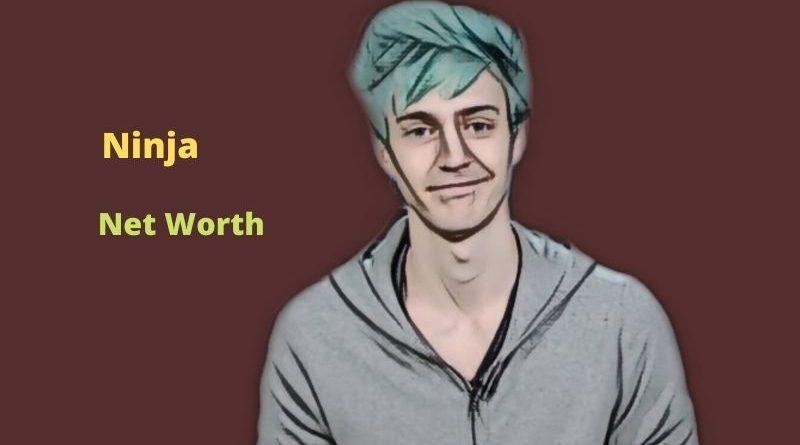 Ninja's Net Worth 2021: Age, Height, Spouse, Bio, Earnings