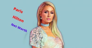 Paris Hilton Net Worth 2021: Age, Height, Income, Earnings, Boyfriends