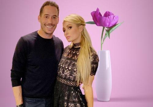 Who is Paris Hilton Boyfriend Carter Reum?