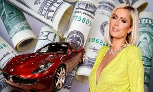 How much is Paris Hilton Net worth and Salary?