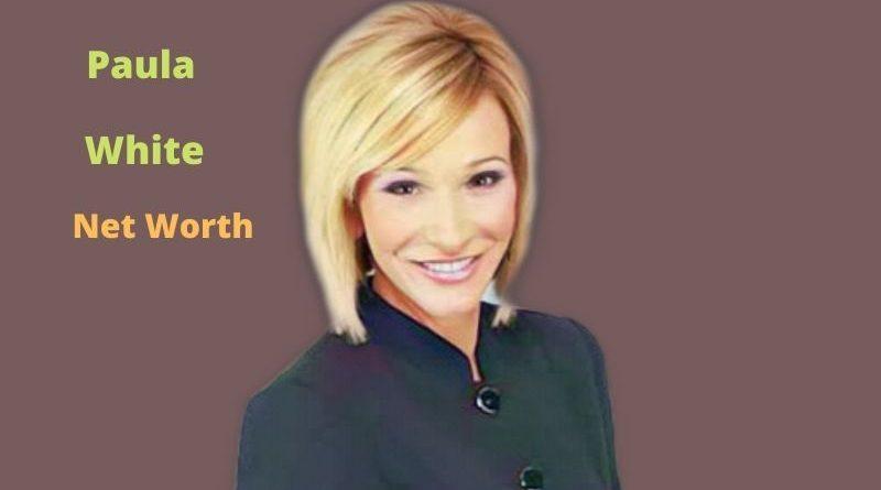 Paula White's Net Worth 2021: Age, Height, Income, Spouse, Kids