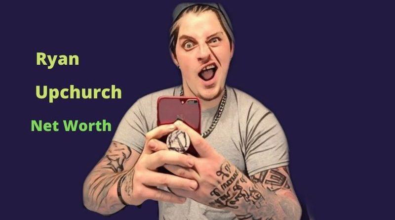 Ryan Upchurch's Net Worth in 2021 - How did singer Ryan Upchurch earn his money?