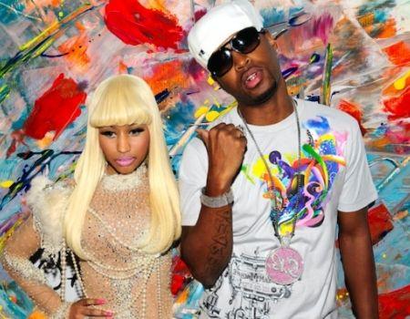 Nicki Minaj and Safaree's Relationship