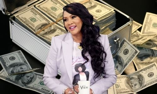 How did Vivica Fox Net Worth and wealth Reach $6 Million in 2021?