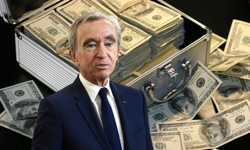 What is Bernard Arnault's Net Worth in 2021 and How Does he Make His Money?
