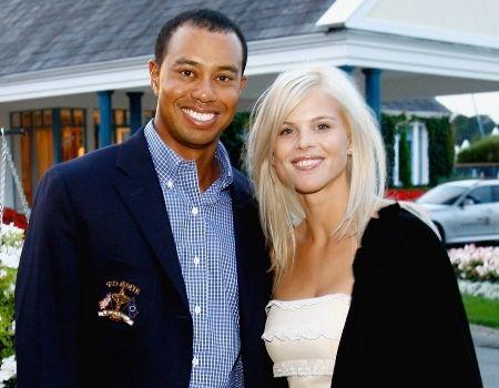 Who is Elin Nordegren's ex-Husband Tiger Woods?
