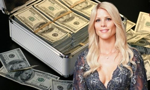 How did Elin Nordegren's Net Worth and wealth Reach $200 Million in 2021?