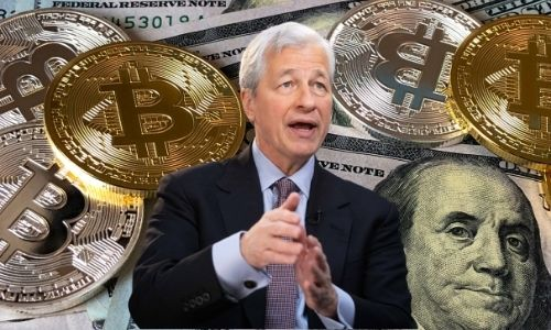 How did Jamie Dimon's Net Worth and wealth Reach $2 Billion in 2021?
