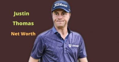 Justin Thomas' Net Worth in 2021 - How did golfer Justin Thomas earn his money?