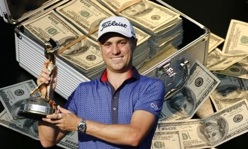 How did Justin Thomas' Net Worth and wealth Reach $40 Million in 2021?
