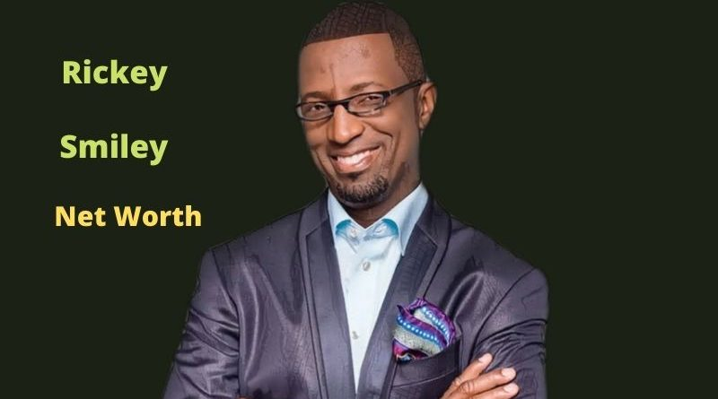 Rickey Smiley's Net Worth in 2021 - How did comedian Rickey Smiley earn his money?